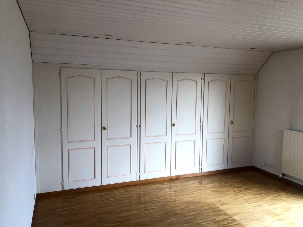 Portes d'armoires d'origine